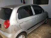 Cần bán Chevrolet Spark 2012, màu bạc, 115 triệu giá 115 triệu tại Gia Lai
