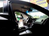 Cần bán Chevrolet Cruze đời 2010, màu bạc số tự động giá cạnh tranh giá 345 triệu tại Tp.HCM