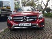 Bán Mercedes-Benz GLC250 4Matic 2018, cũ, màu đỏ..ƯU ĐÃI CỰC SỐC giá 1 tỷ 929 tr tại Tp.HCM