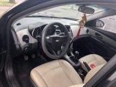Bán Chevrolet Cruze 1.6MT sản xuất năm 2012, màu đen   giá 338 triệu tại Hải Dương