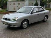 Cần bán lại xe Daewoo Nubira sản xuất 2003, màu bạc, 80 triệu giá 80 triệu tại Hải Dương