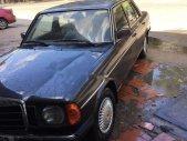 Cần bán Mercedes 2.0 đời 1990, màu xám, nhập khẩu giá 48 triệu tại Hải Phòng