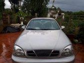 Bán xe Daewoo Lanos sản xuất năm 2005, màu bạc như mới, giá 95tr giá 95 triệu tại Đắk Lắk