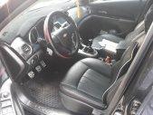 Bán Chevrolet Cruze LS màu đen, số sàn, sản xuất 2012 biển Sài Gòn, đi đúng 80.000km, xe rất đẹp giá 346 triệu tại Tp.HCM