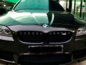 Chính chủ cần bán BMW 5 Series 528i sản xuất năm 2010, màu đen giá 1 tỷ 100 tr tại Hà Nội
