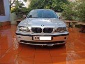 Chính chủ bán BMW 3 Series 325i năm sản xuất 2003, màu bạc giá 242 triệu tại Thanh Hóa