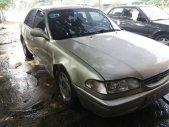 Cần bán lại xe Hyundai Sonata đời 1993, màu bạc, nhập khẩu, giá tốt giá 55 triệu tại Hà Nội