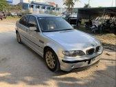 Bán BMW 3 Series 318i SX 2002, màu bạc, xe nhập giá 135 triệu tại Hải Dương