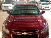 Cần bán gấp Chevrolet Cruze 1.6L LT, số sàn, sản xuất 2016, odo 41000km giá 445 triệu tại Tp.HCM