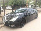 Bán xe Hyundai Sonata Y20 2010, màu đen, nhập khẩu còn mới giá 520 triệu tại Hà Nội