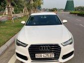 Cần bán xe Audi A6 sản xuất năm 2017, màu trắng, nhập khẩu giá 2 tỷ 95 tr tại Hà Nội