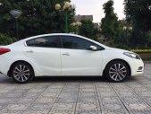 Bán Kia K3 1.6AT năm sản xuất 2013, màu trắng biển HN giá 529 triệu tại Hà Nội
