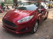 Cần bán Ford Fiesta Titanium 2014, màu đỏ số tự động  giá 415 triệu tại Hà Nội