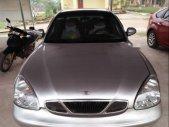 Bán Daewoo Nubira II sản xuất năm 2001, màu bạc giá 86 triệu tại Tuyên Quang
