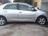Cần bán gấp Toyota Vios E sản xuất năm 2009, màu bạc giá 295 triệu tại Phú Thọ