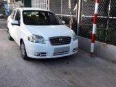 Gia đình bán Daewoo Gentra SX đời 2009, màu trắng giá 208 triệu tại BR-Vũng Tàu