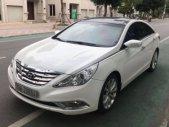 Bán ô tô Hyundai Sonata 2.9 AT 2011, màu trắng, 565tr giá 565 triệu tại Hà Nội