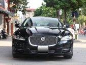 Bán Jaguar XJL 5.0 Supercharger đời 2010, màu đen, nhập khẩu giá 2 tỷ 90 tr tại Hà Nội