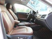 Bán Audi A6 TFSi 2017, màu trắng, xe nhập giá 2 tỷ 79 tr tại Hà Nội