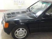Cần bán Mercedes 190E 1993, màu xanh lục, xe nhập, 75 triệu giá 75 triệu tại Khánh Hòa