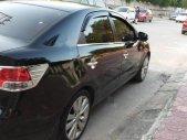 Cần bán Kia Forte SLI đời 2009, màu đen, nhập khẩu số tự động, giá chỉ 365 triệu giá 365 triệu tại Nghệ An