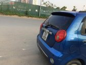 Cần bán gấp Daewoo Matiz Joy 2007, màu xanh lam, xe nhập chính chủ, giá tốt giá 155 triệu tại Hà Nội