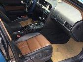 Cần bán lại xe Audi A6 3.0 Quatro V6 đời 2010, màu xanh lam, nhập khẩu  giá 700 triệu tại Tp.HCM