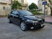 Cần bán xe Kia Forte SLi 1.6 AT 2010, màu đen, nhập khẩu giá 389 triệu tại Hải Dương