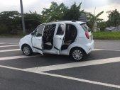 Xe Chevrolet Spark LT đời 2009, màu trắng giá 126 triệu tại Hà Giang