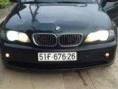 Bán BMW 3 Series 318i năm 2003, nhập khẩu chính chủ giá 225 triệu tại Tp.HCM