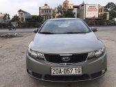 Bán xe Kia Forte năm 2010 màu xám (ghi), giá chỉ 340 triệu nhập khẩu giá 340 triệu tại Hải Dương
