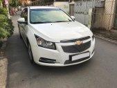 Em cần bán xe Chevrolet Cruze số sàn 2015 màu trắng Ngọc Trinh giá 367 triệu tại Tp.HCM