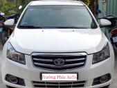 Bán xe Daewoo Lacetti 2009 nhập khẩu giá 265 triệu tại Hải Phòng