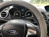 Bán gấp xe gia đình Ford Titanium AT 1.5 sx 2014 xám titan giá 415 triệu tại Tp.HCM