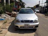 Bán Daewoo Lanos MT 2005, màu bạc giá 108 triệu tại Tp.HCM