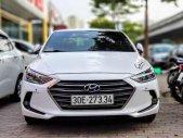 Bán Hyundai Elantra 2.0AT năm sản xuất 2016, màu trắng giá 645 triệu tại Hà Nội
