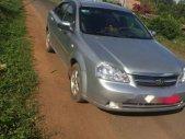 Cần bán xe Daewoo Lacetti MT 2011, màu bạc như mới giá 250 triệu tại Đắk Lắk