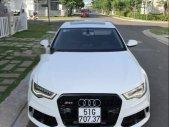 Bán Audi A6 3.0T Quatro năm sản xuất 2011, màu trắng, nhập khẩu nguyên chiếc giá 1 tỷ 168 tr tại Tp.HCM