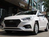 Bán Hyundai Accent 1.4 MT sản xuất 2018, màu trắng, 482tr giá 482 triệu tại Hà Nội