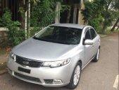 Cần bán lại xe Kia Forte MT năm 2011, màu bạc như mới  giá 343 triệu tại Đà Nẵng