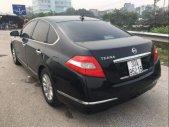 Chính chủ bán Nissan Teana năm sản xuất 2010, màu đen, xe nhập  giá 480 triệu tại Hà Nội