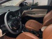 Bán Hyundai Accent 1.4 AT đời 2018, màu bạc, xe nhập  giá 545 triệu tại Hà Nội
