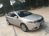Cần bán xe Kia Forte năm 2009 màu bạc, giá 363 triệu, nhập khẩu nguyên chiếc giá 363 triệu tại Bắc Ninh