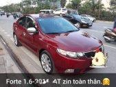 Bán Kia Forte sản xuất năm 2011, màu đỏ số tự động  giá 418 triệu tại Hà Nội
