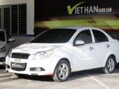 Bán Chevrolet Aveo LT 1.5MT năm sản xuất 2014, màu trắng giá cạnh tranh giá 286 triệu tại Tp.HCM