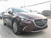 Bán Mazda 2 Premium sản xuất năm 2018, màu đỏ, nhập khẩu Thái Lan giá cạnh tranh giá 559 triệu tại Ninh Bình