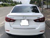 Bán Mazda 2 2018, màu trắng, đúng chất như mới, giá TL, hỗ trợ góp giá 548 triệu tại Tp.HCM