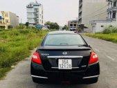 Cần bán xe Nissan Teana sản xuất năm 2010, màu đen, nhập khẩu giá 525 triệu tại Hải Phòng