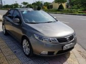 Cần bán lại xe Kia Forte sản xuất 2011, màu xám giá 335 triệu tại Đà Nẵng