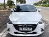 Bán xe Mazda 2 năm 2018, màu trắng, giá chỉ 530 triệu giá 530 triệu tại Tp.HCM